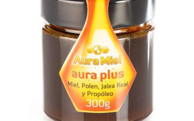 Aura Plus